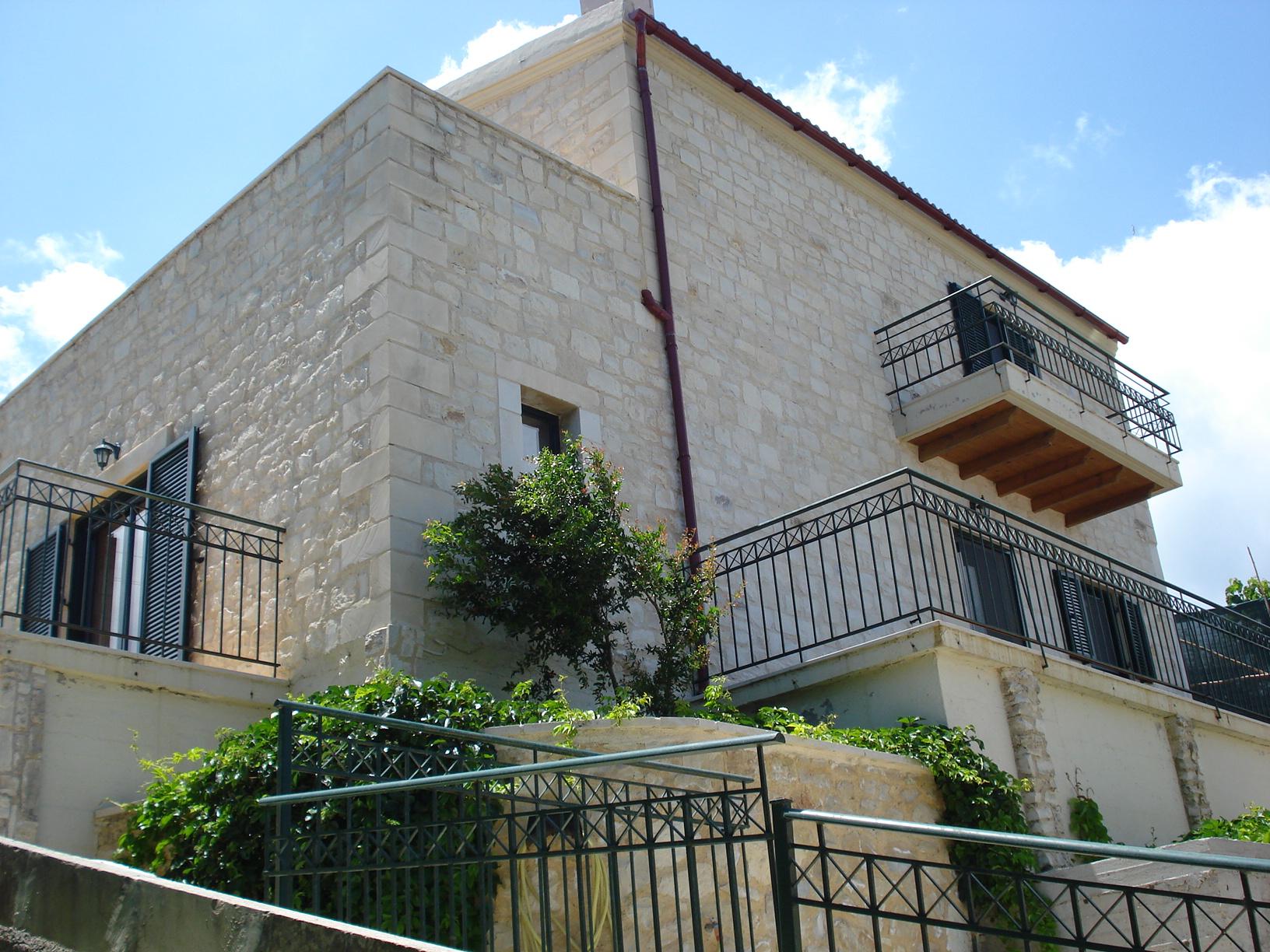 Villa Anna Chania 1