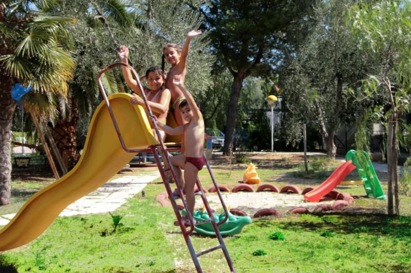 Ferienwohnung Trilo 5 (491874), Vieste, Adriaküste (Apulien), Apulien, Italien, Bild 17