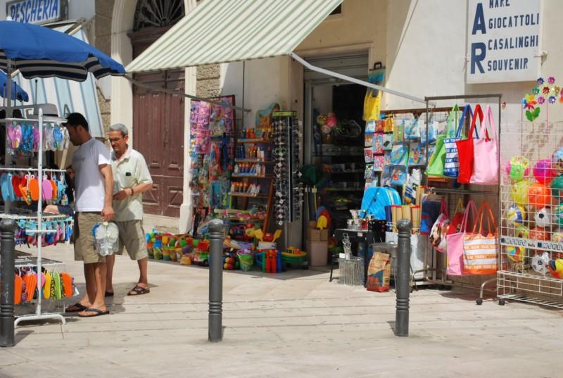 Ferienwohnung Trilo 5 (491874), Vieste, Adriaküste (Apulien), Apulien, Italien, Bild 23