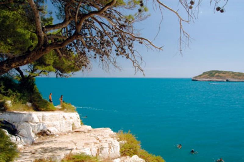 Ferienwohnung Trilo 5 (491874), Vieste, Adriaküste (Apulien), Apulien, Italien, Bild 24
