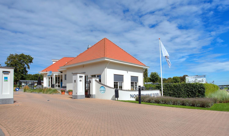 Parque de vacaciones ND Vakantiewoning 4**** 4 pers. Noordwijk 1