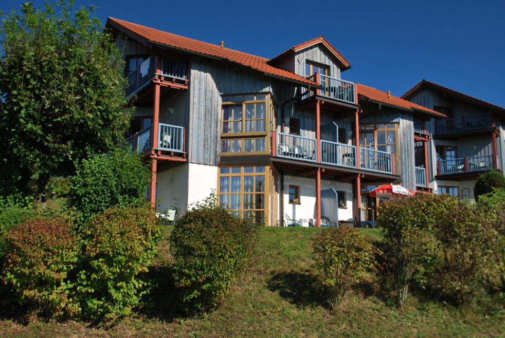 Apartment Typ D Rötz 1