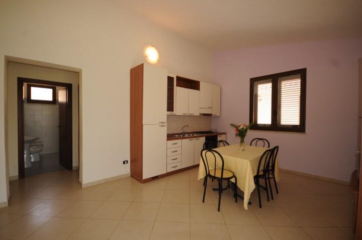 Ferienwohnung Appartamento bilocale (561169), Mazara del Vallo, Trapani, Sizilien, Italien, Bild 4