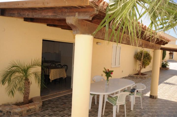 Ferienwohnung Appartamento bilocale (561169), Mazara del Vallo, Trapani, Sizilien, Italien, Bild 2