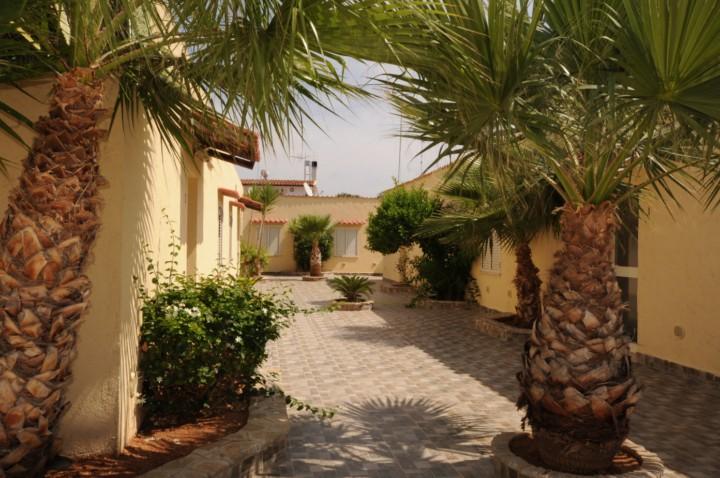 Ferienwohnung Appartamento bilocale (561169), Mazara del Vallo, Trapani, Sizilien, Italien, Bild 1