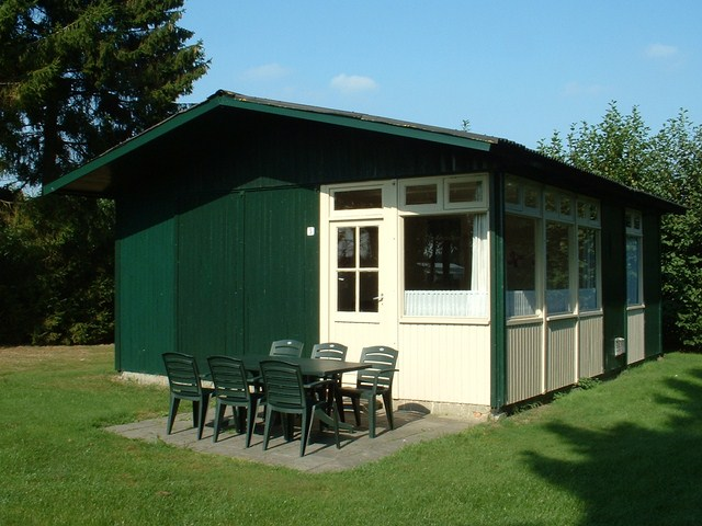 Vakantiepark Huisje 6 p. Klijndijk 1
