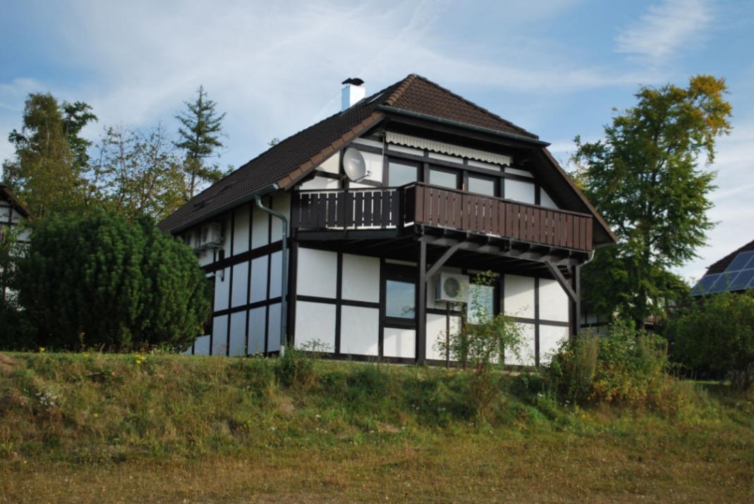 Ferienpark Am Sternberg 211 Frankenau 1