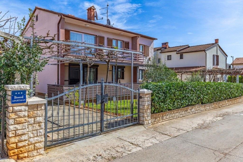 Villa Comfi Apartment Medulin 1