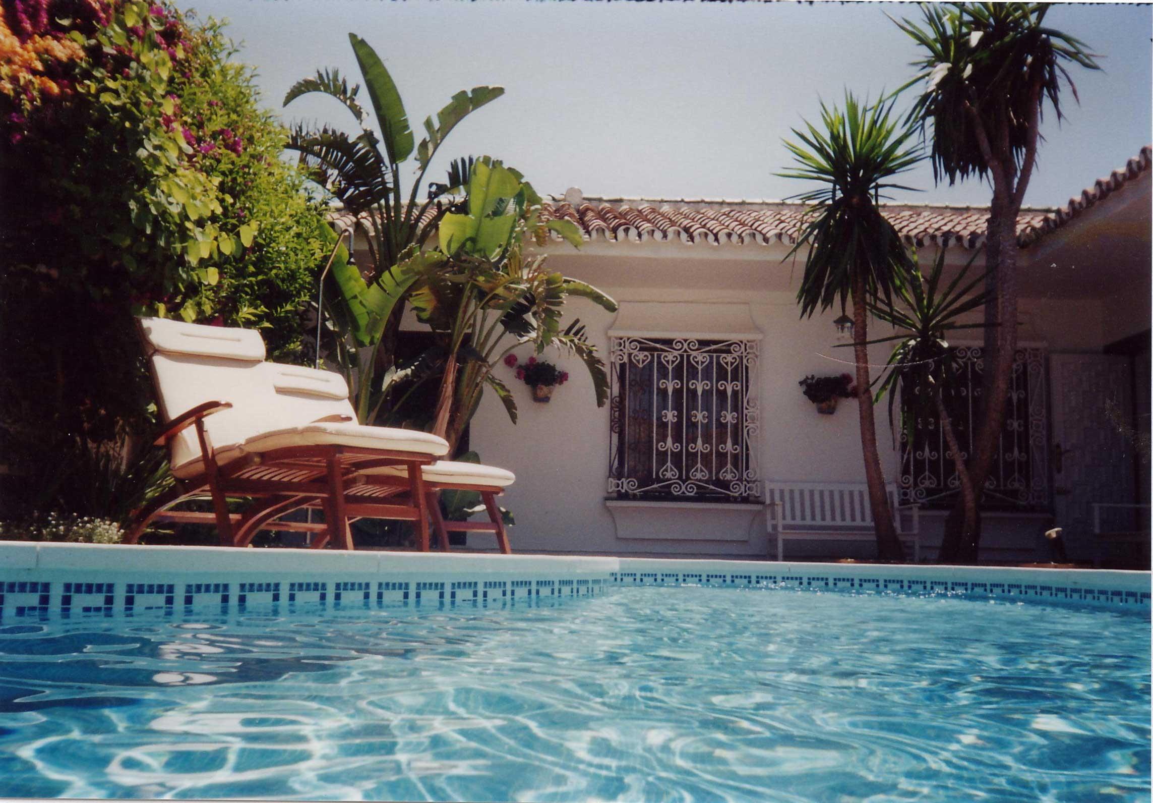 Villa Casa Muñeca Marbella 1