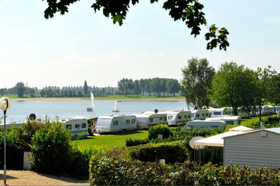 Ferienwohnung Chalet Raat 13 (657025), Lathum, , Gelderland, Niederlande, Bild 13