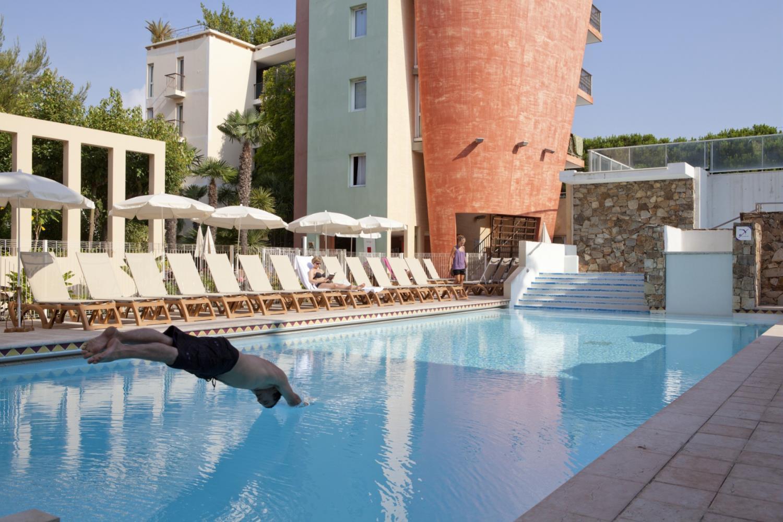 Holiday apartment Port Prestige 2/3p6p STD (669380), Antibes, Côte d'Azur, Provence - Alps - Côte d'Azur, France, picture 19