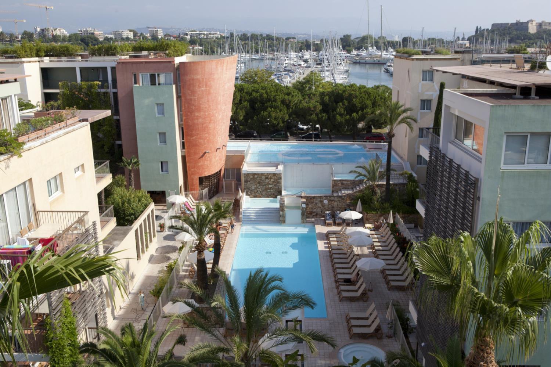 Holiday apartment Port Prestige 2/3p6p STD (669380), Antibes, Côte d'Azur, Provence - Alps - Côte d'Azur, France, picture 1