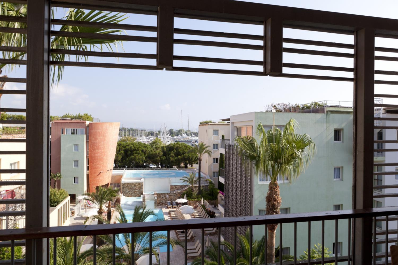 Holiday apartment Port Prestige 2/3p6p STD (669380), Antibes, Côte d'Azur, Provence - Alps - Côte d'Azur, France, picture 20