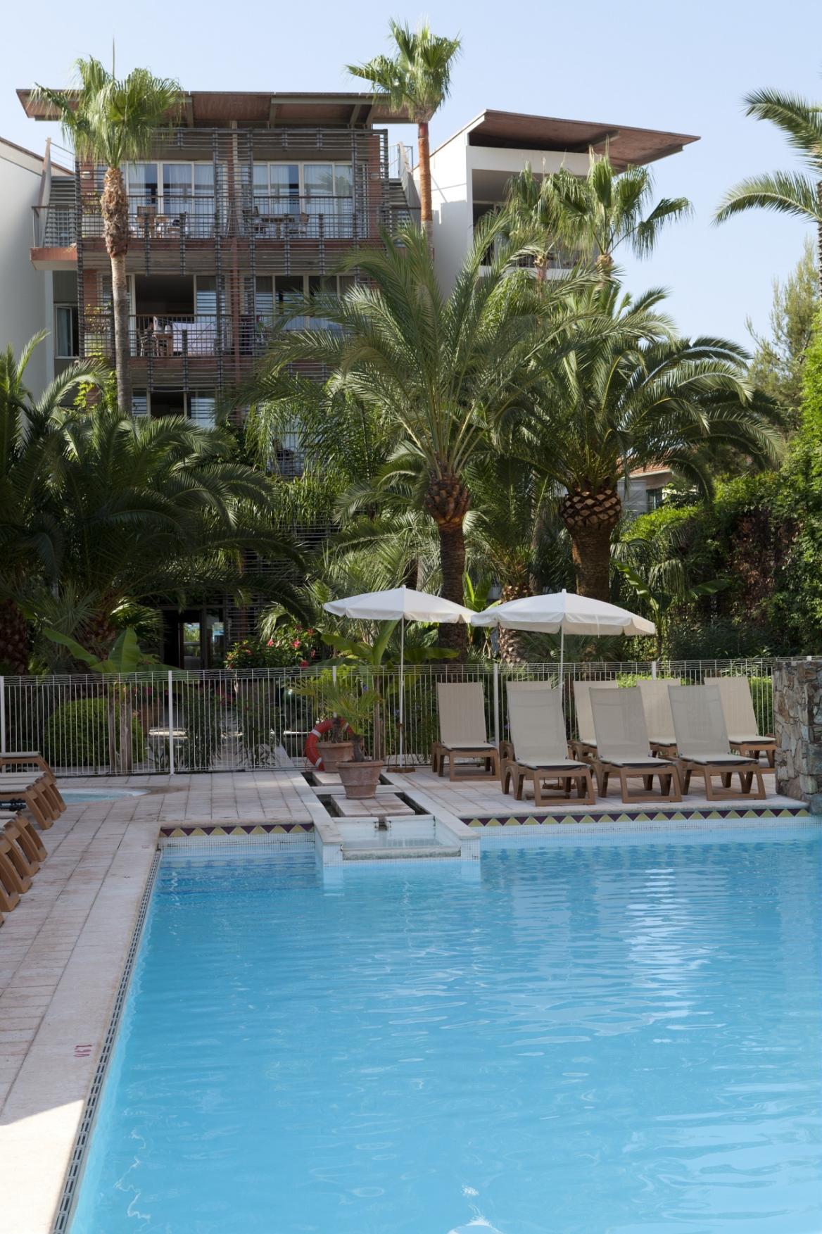 Holiday apartment Port Prestige 2/3p6p STD (669380), Antibes, Côte d'Azur, Provence - Alps - Côte d'Azur, France, picture 25