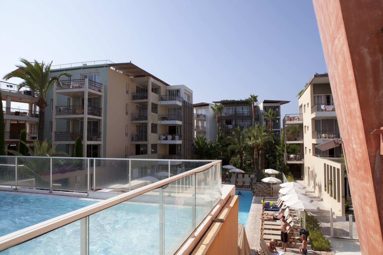 Holiday apartment Port Prestige 2/3p6p STD (669380), Antibes, Côte d'Azur, Provence - Alps - Côte d'Azur, France, picture 21
