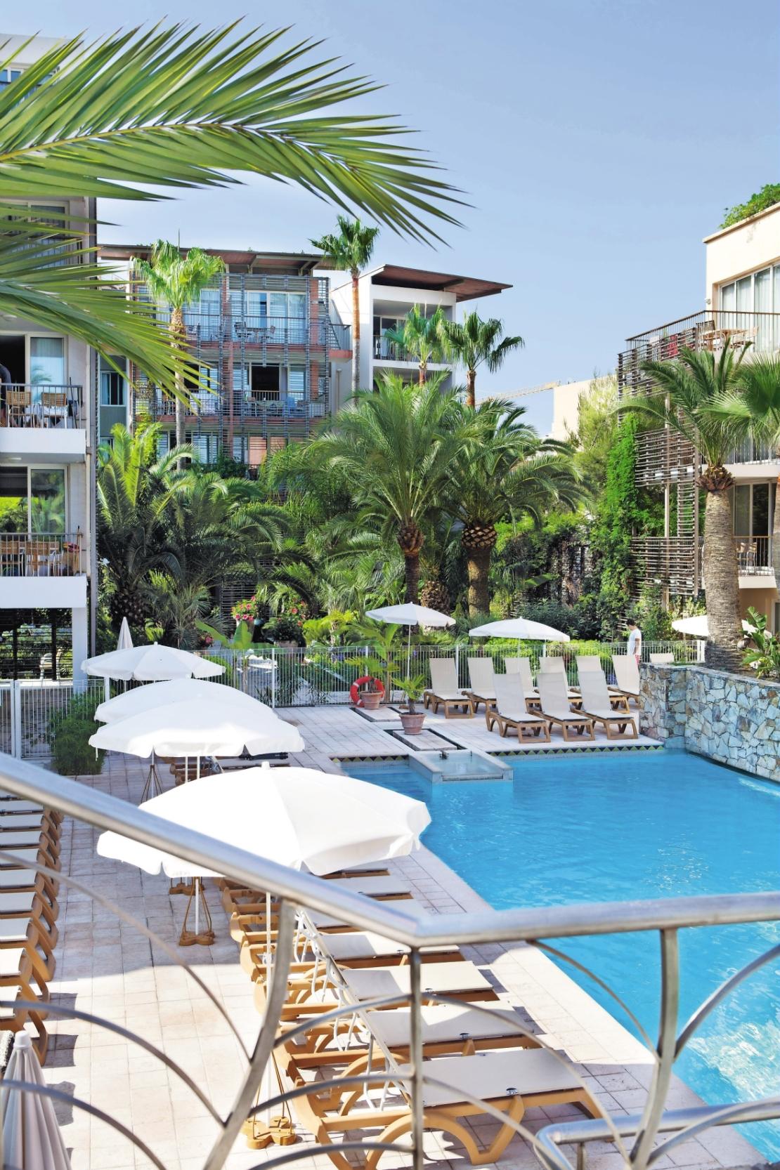 Holiday apartment Port Prestige 2/3p6p STD (669380), Antibes, Côte d'Azur, Provence - Alps - Côte d'Azur, France, picture 24