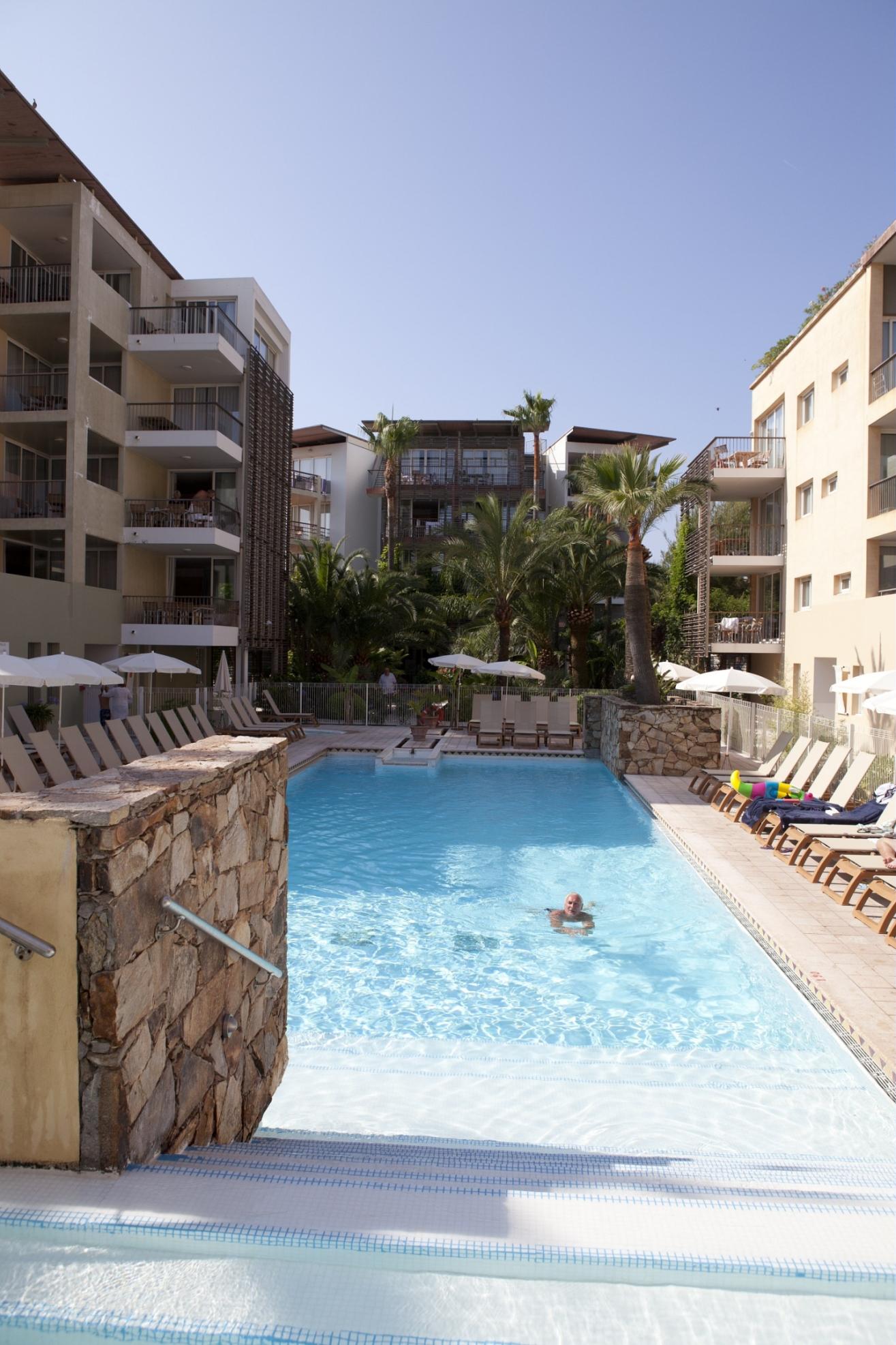 Holiday apartment Port Prestige 2/3p6p STD (669380), Antibes, Côte d'Azur, Provence - Alps - Côte d'Azur, France, picture 26