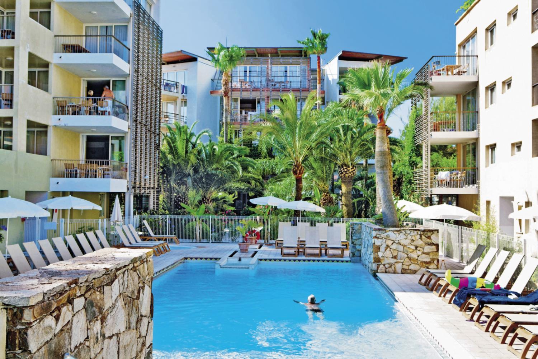 Holiday apartment Port Prestige 2/3p6p STD (669380), Antibes, Côte d'Azur, Provence - Alps - Côte d'Azur, France, picture 18