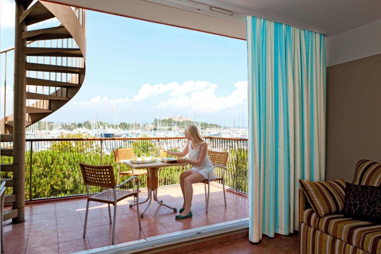 Holiday apartment Port Prestige 2/3p6p STD (669380), Antibes, Côte d'Azur, Provence - Alps - Côte d'Azur, France, picture 7