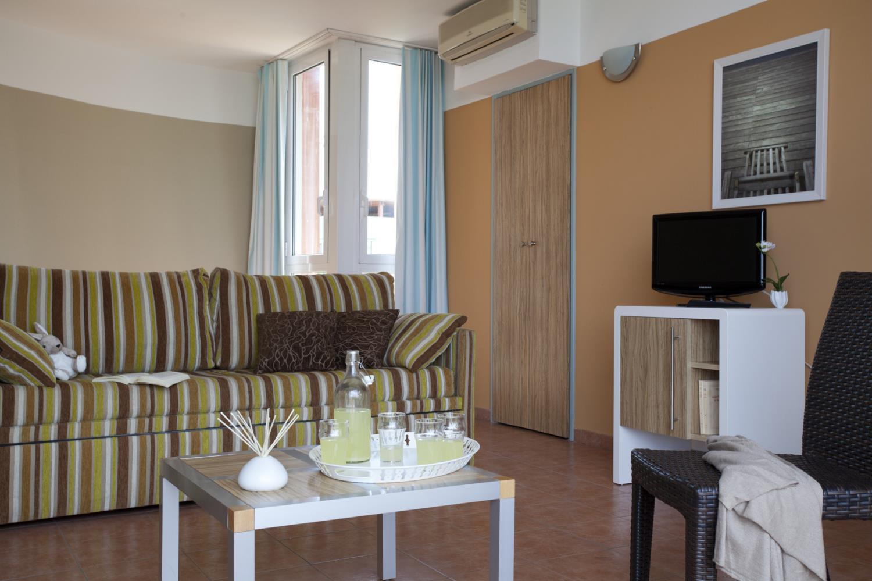 Holiday apartment Port Prestige 2/3p6p STD (669380), Antibes, Côte d'Azur, Provence - Alps - Côte d'Azur, France, picture 8