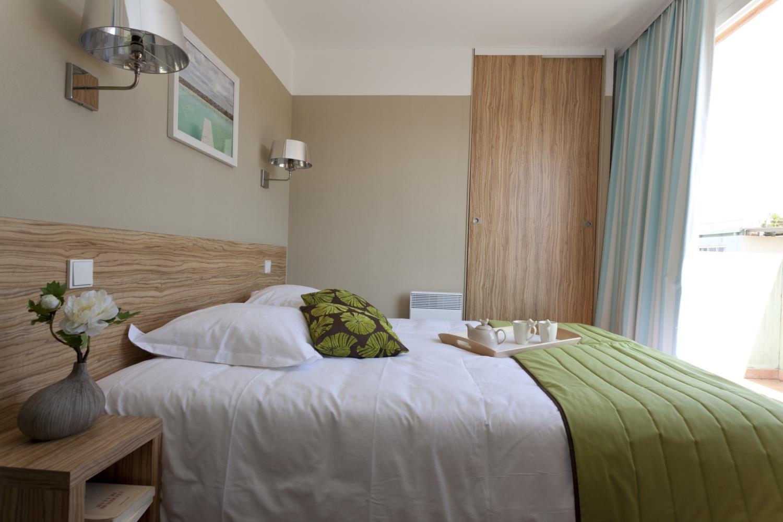 Holiday apartment Port Prestige 2/3p6p STD (669380), Antibes, Côte d'Azur, Provence - Alps - Côte d'Azur, France, picture 10