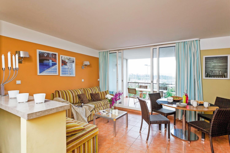 Holiday apartment Port Prestige 2/3p6p STD (669380), Antibes, Côte d'Azur, Provence - Alps - Côte d'Azur, France, picture 2