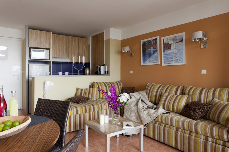 Holiday apartment Port Prestige 2/3p6p STD (669380), Antibes, Côte d'Azur, Provence - Alps - Côte d'Azur, France, picture 4