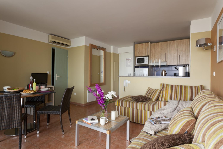 Holiday apartment Port Prestige 2/3p6p STD (669380), Antibes, Côte d'Azur, Provence - Alps - Côte d'Azur, France, picture 5