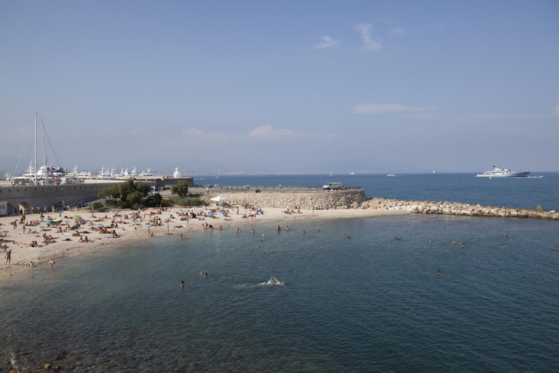 Holiday apartment Port Prestige 2/3p6p STD (669380), Antibes, Côte d'Azur, Provence - Alps - Côte d'Azur, France, picture 28