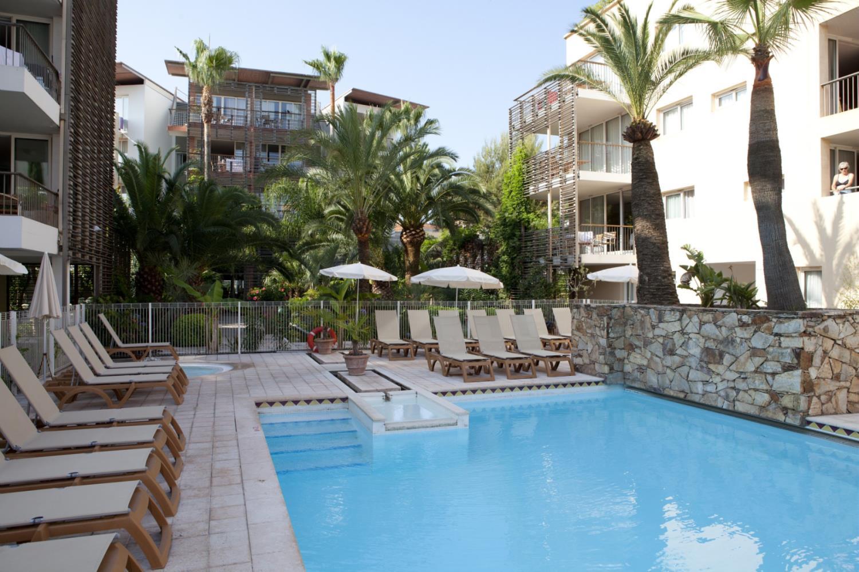Holiday apartment Port Prestige 2/3p6p STD (669380), Antibes, Côte d'Azur, Provence - Alps - Côte d'Azur, France, picture 17