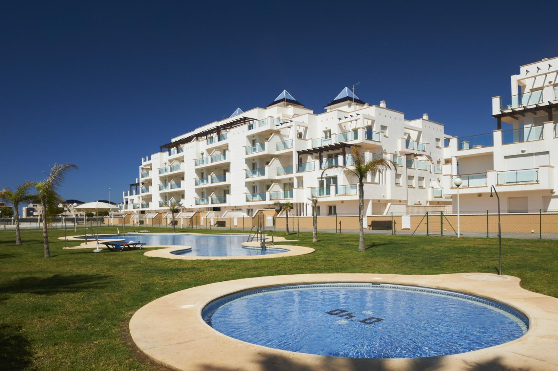 Appartement Roquetas de mar 3p 6 Almería 1