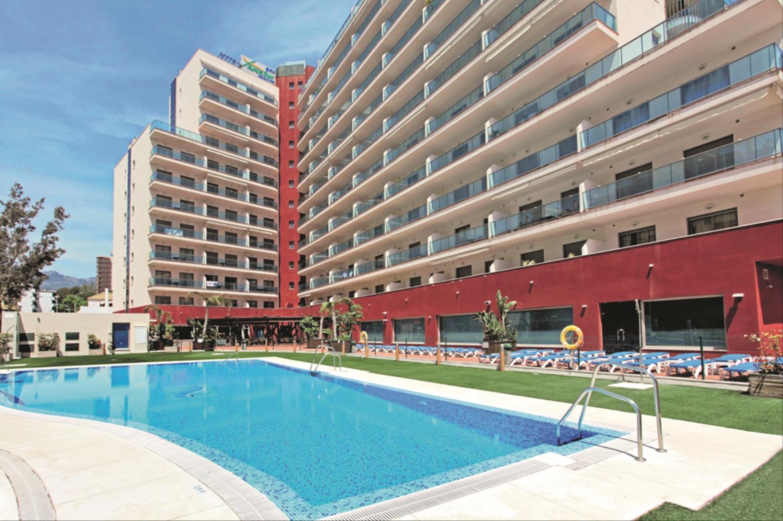 Appartement Benalmadena Principe 2p 3/4p Benalmadena 1