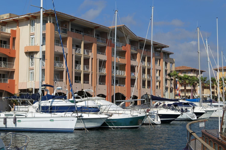 Ferienpark Cap Hermes S2/3p STD Port Frejus 1