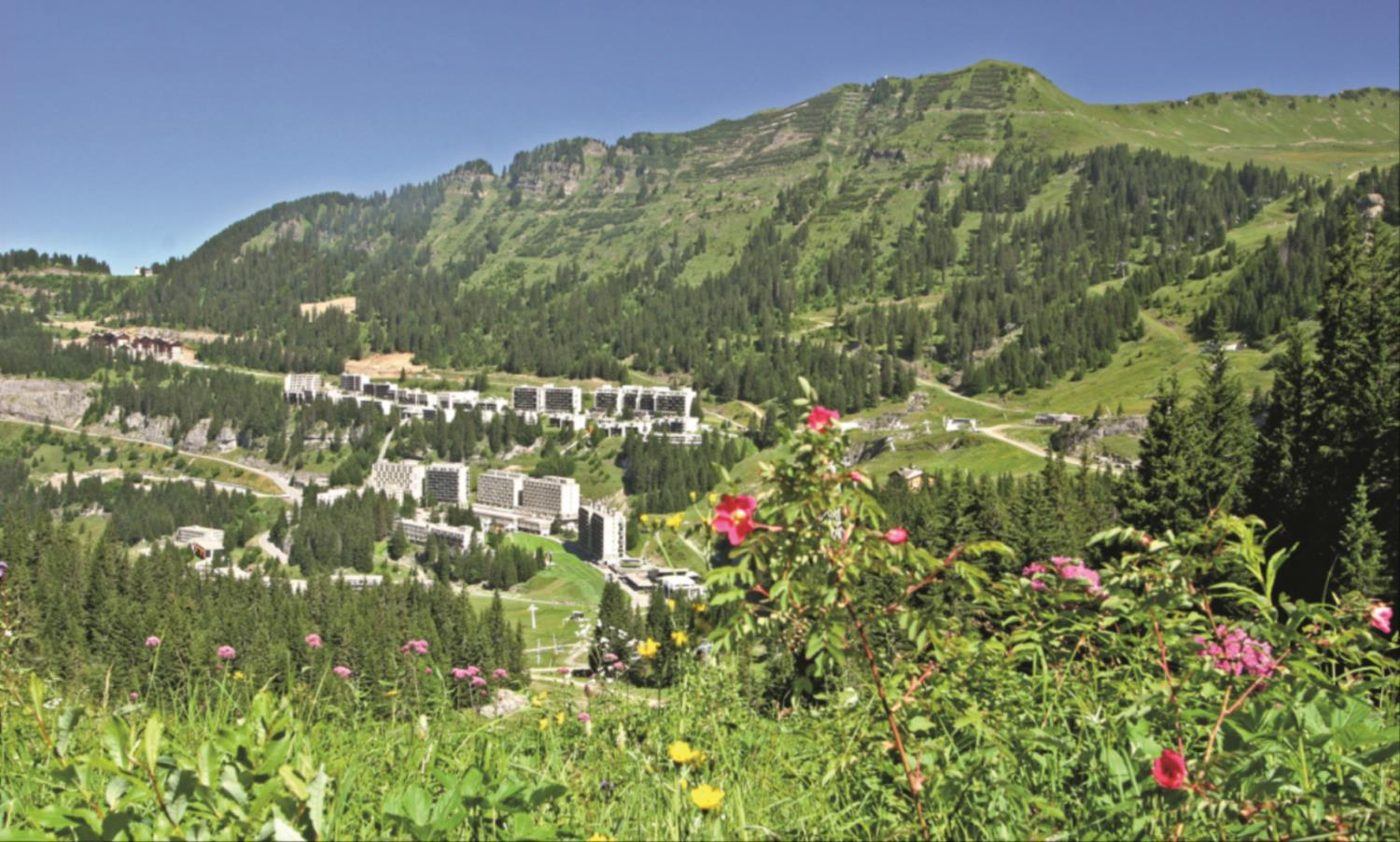 Holiday apartment La Foret 3p 6/7 South (669587), Flaine, Upper Savoy, Rhône-Alps, France, picture 21