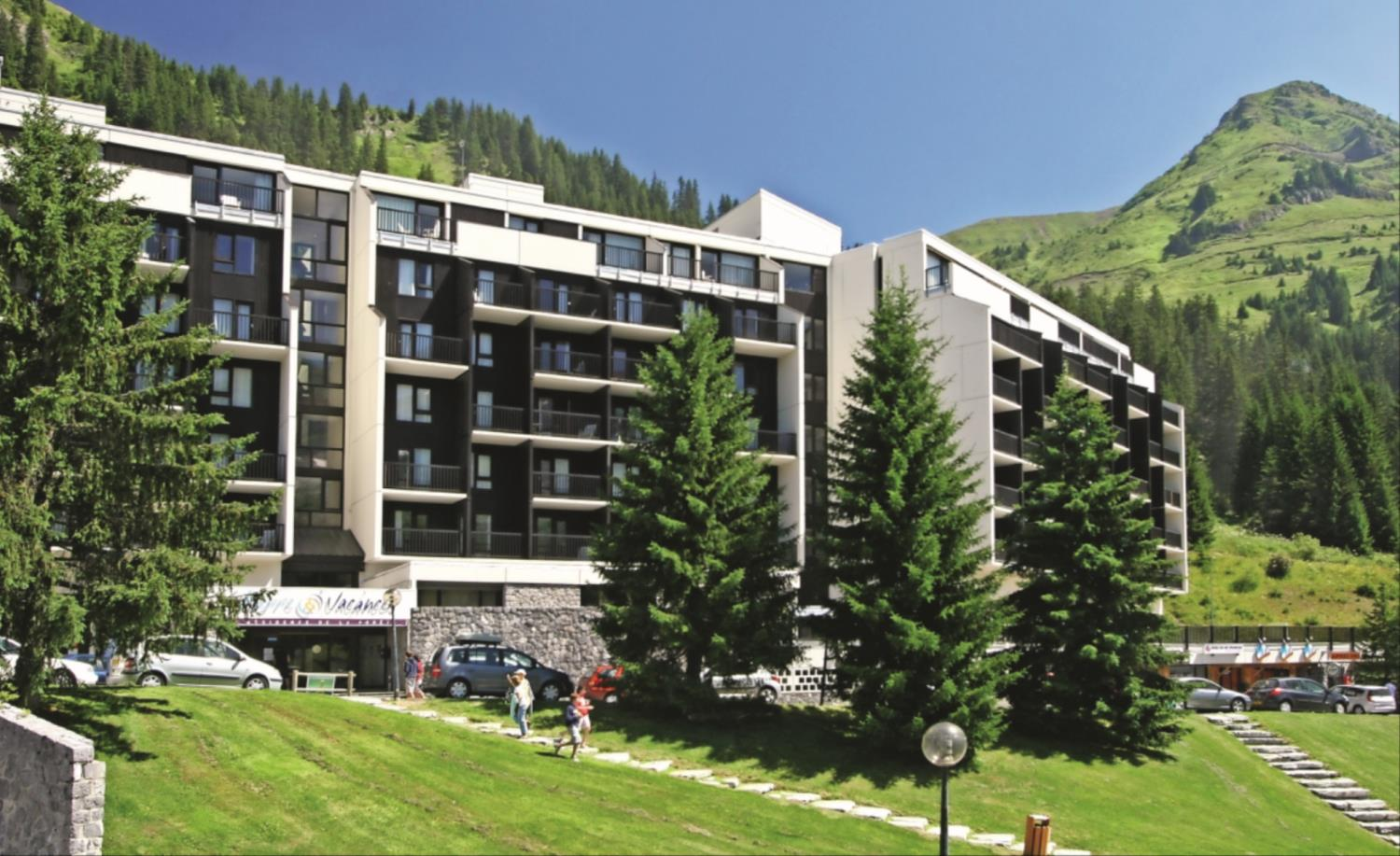 Holiday apartment La Foret 3p 6/7 South (669587), Flaine, Upper Savoy, Rhône-Alps, France, picture 17