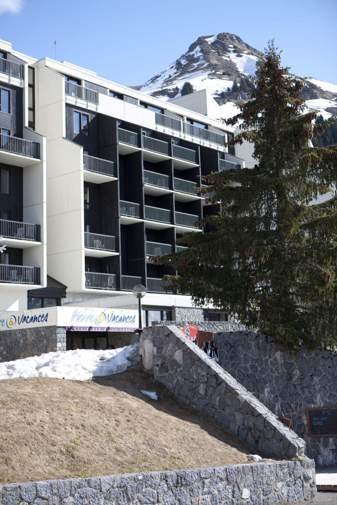 Holiday apartment La Foret 3p 6/7 South (669587), Flaine, Upper Savoy, Rhône-Alps, France, picture 20