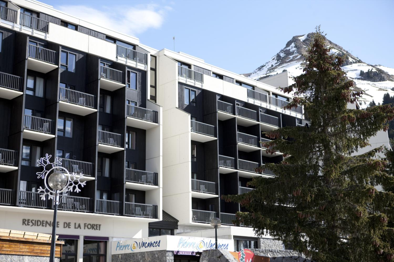 Holiday apartment La Foret 3p 6/7 South (669587), Flaine, Upper Savoy, Rhône-Alps, France, picture 1