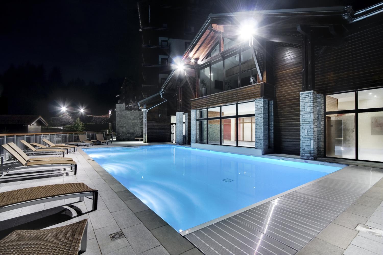 Appartement Les Terrasses d'Eos 3p 6p Superior Flaine 1