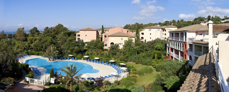 Ferienwohnung Les Calanques des Issambres 2/3p6p STD (669651), Les Issambres, Côte d'Azur, Provence - Alpen - Côte d'Azur, Frankreich, Bild 36