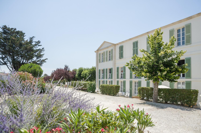 Vakantiepark Le Palais des Gouverneurs S3p Saint Martin de Re 1