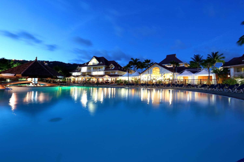 Ferienwohnung Sainte Luce S2/3p SV (669696), Sainte-Luce, Le Marin, Martinique, Karibische Inseln, Bild 34