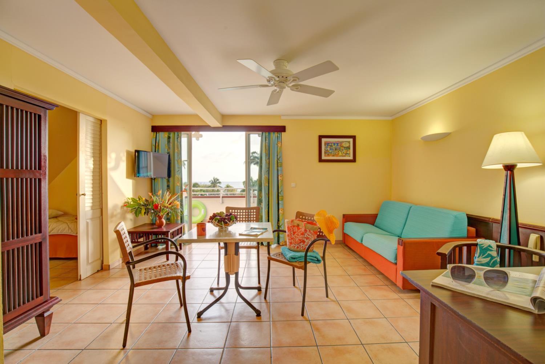 Ferienwohnung Sainte Luce S2/3p SV (669696), Sainte-Luce, Le Marin, Martinique, Karibische Inseln, Bild 3
