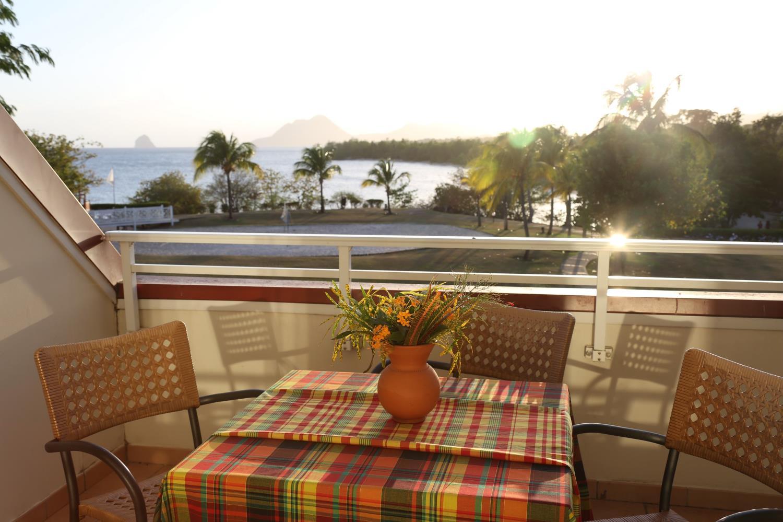 Ferienwohnung Sainte Luce 3p 6pers (669697), Sainte-Luce, Le Marin, Martinique, Karibische Inseln, Bild 21