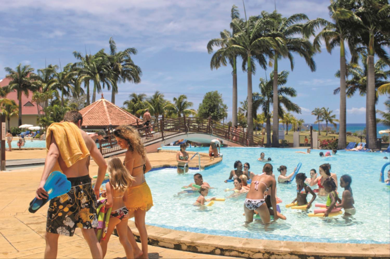 Ferienwohnung Sainte Luce 3p 6pers (669697), Sainte-Luce, Le Marin, Martinique, Karibische Inseln, Bild 2
