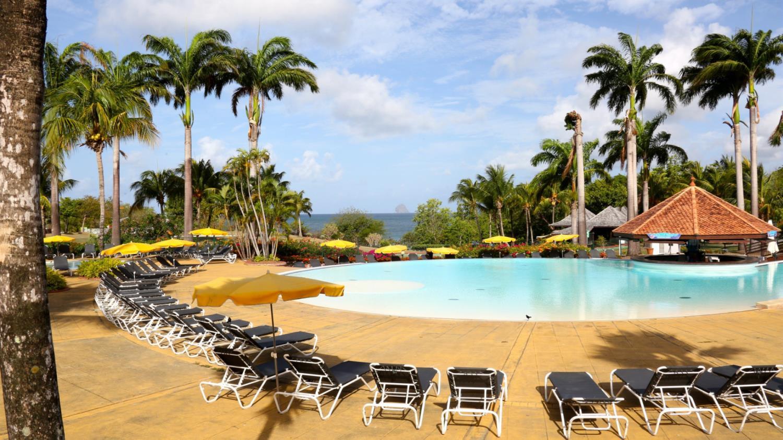 Ferienwohnung Sainte Luce 3p 6pers (669697), Sainte-Luce, Le Marin, Martinique, Karibische Inseln, Bild 32