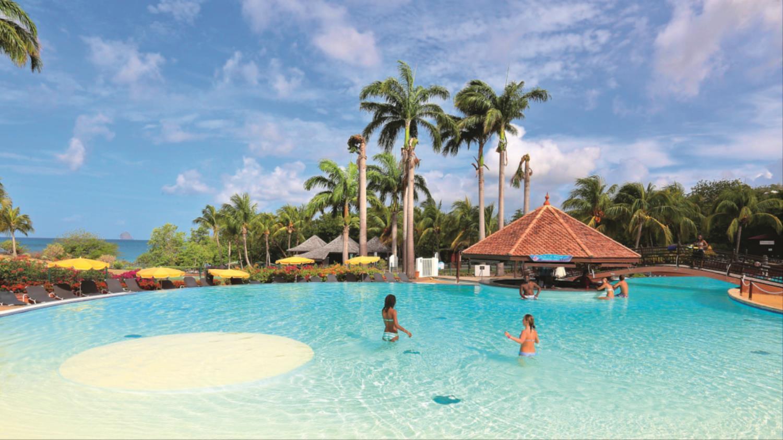 Ferienwohnung Sainte Luce 3p 6pers (669697), Sainte-Luce, Le Marin, Martinique, Karibische Inseln, Bild 33