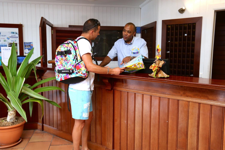 Ferienwohnung Sainte Luce 3p 6pers (669697), Sainte-Luce, Le Marin, Martinique, Karibische Inseln, Bild 22