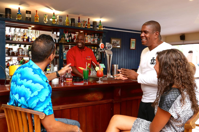 Ferienwohnung Sainte Luce 3p 6pers (669697), Sainte-Luce, Le Marin, Martinique, Karibische Inseln, Bild 24