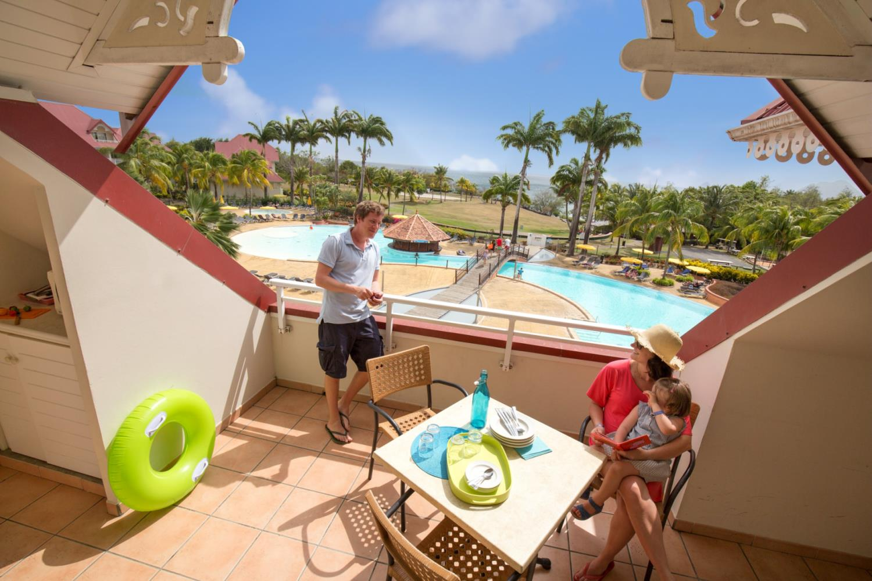 Ferienwohnung Sainte Luce 3p 6pers (669697), Sainte-Luce, Le Marin, Martinique, Karibische Inseln, Bild 20