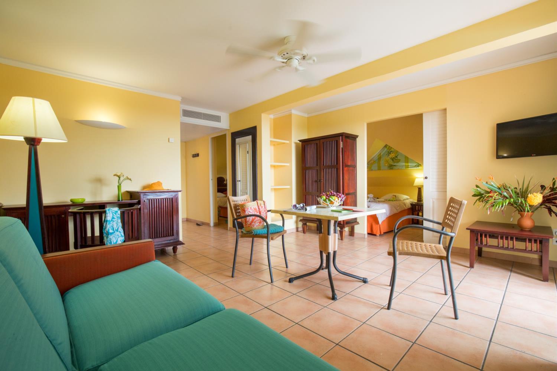 Ferienwohnung Sainte Luce 3p 6pers (669697), Sainte-Luce, Le Marin, Martinique, Karibische Inseln, Bild 5